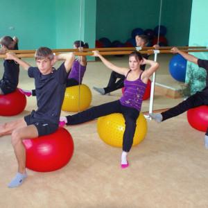Лечебная физическая культура в санатории