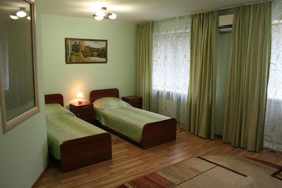 полулюкс 1 комнатный