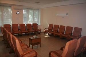кабинет ингаляционной терапии